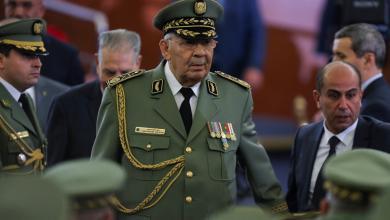 Photo of وفاة قائد أركان الجيش الجزائري قايد صالح بنوبة قلبية