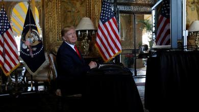 Photo of ترامب: سنتعامل بنجاح كبير مع تحذير كوريا الشمالية
