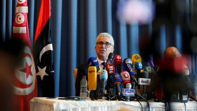 """Photo of """"نفي تونسي"""" لتصريحات باشاغا عن التحالف الثلاثي"""