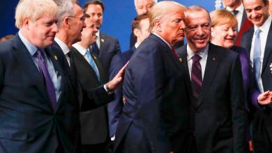 """Photo of الغارديان: كيف يبدو """"الناتو"""" في سن الـ 70؟"""