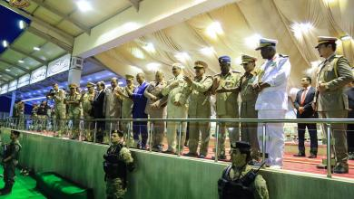 Photo of رئاسة أركان البحرية الليبية: سنُغرق أي سفينة تركية تقترب من حدودنا البحرية