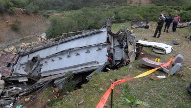 Photo of ارتفاع حصيلة حادثة الحافلة بتونس إلى 26 شخصا