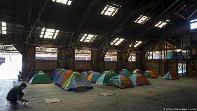 Photo of ألمانيا تُرسل قافلة مساعدات للاجئين باليونان