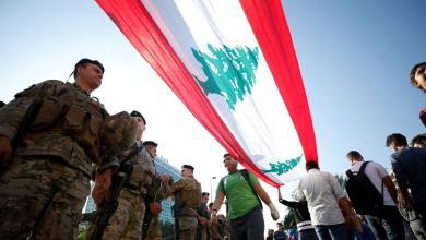 Photo of الولايات المتحدة تُفرج عن مساعدات عسكرية للجيش اللبناني