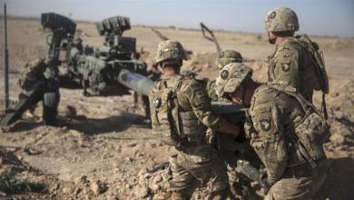 "Photo of ""فاتورة بشرية"" كبيرة للحرب الأفغانية"
