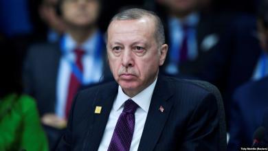 """Photo of أردوغان: توقيع المذكرة مع ليبيا """"إنجاز تاريخي"""""""