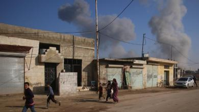 "Photo of تصاعد العنف في إدلب السورية.. وتحذير من ""كارثة إنسانية"""