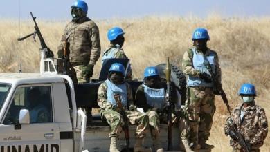 "Photo of قوات أممية لوقف ""عنف عرقي"" جنوب السودان"