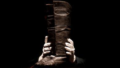 """صورة حذاء """"قائد تاريخي"""" يُباع بأكثر من 100 ألف يورو"""