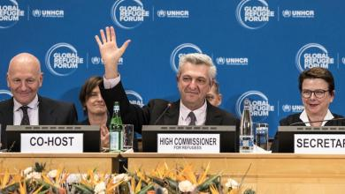 Photo of تعهدات دولية بدفع 3 مليارات لدعم اللاجئين