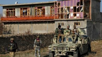صورة طالبان أفغانستان تُباغت قاعدة أمريكية بهجوم انتحاري