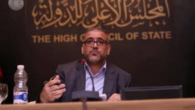 Photo of الأعلى للدولة: الرئاسي من حقه توقيع أي اتفاقية مع أي دولة