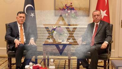 "Photo of أردوغان و""سرّ إسرائيل"" من وراء ظهر السراج.. ما القصة؟"