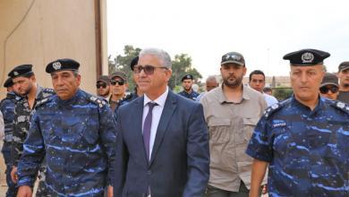 Photo of باشاغا يطالب مدير أمن الزاوية بإعادة تشكيل قوة الإسناد الأولى