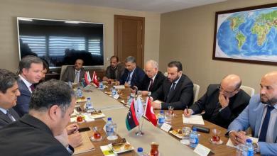 "Photo of ""الوفاق"" تُبرم اتفاقا جديدا مع تركيا"