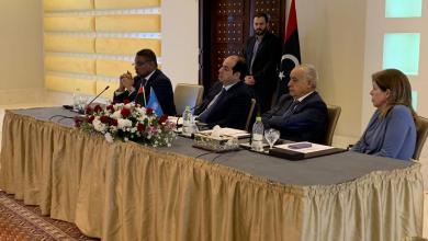 Photo of ملف النزوح على طاولة اجتماع البلديات في طرابلس