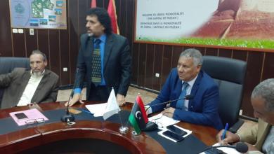 Photo of بلدية سبها تحذر من التعدي على ممتلكات الإعلام في المهدية