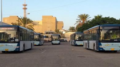 Photo of تعرّف على المسار الأزرق والأحمر لشركة السهم للنقل العام المساهمة