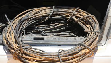 Photo of الكهرباء: سرقة الأسلاك النحاسية تهدد بانهيار الشبكة