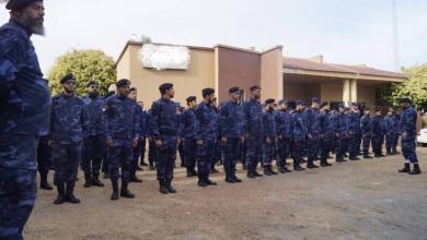 Photo of داخلية الوفاق تطمئن المواطنين: أجهزتنا تعمل بشكل اعتيادي