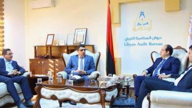 Photo of سعي حثيث من الرئاسي لاعتماد الميزانية مبكرا