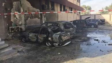 Photo of تعليمات بإعادة فتح تحقيق في حادثة تفجير مديرية أمن أجدابيا
