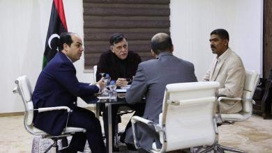 """Photo of """"الرئاسي"""" يتابع الترتيبات المالية للعام 2020"""