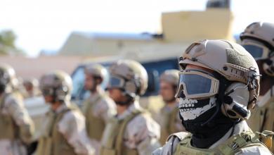Photo of المؤقتة: الجيش لن يوقف معركته وعلى مسلحي الوفاق الانسحاب