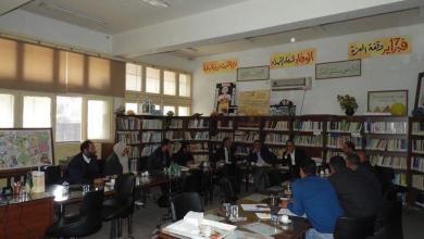 Photo of قرارات لحل بعض مشاكل التعليم في تاجوراء