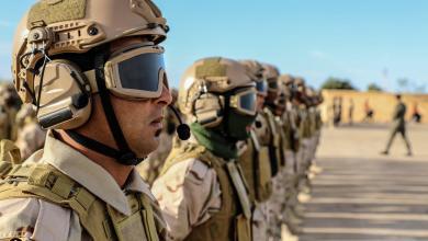 Photo of القيادة العامة تعلن دخول قوات النخبة لمعركة طرابلس