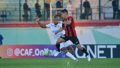 Photo of حضور كبير للمحترفين الليبيين في البطولات الأفريقية