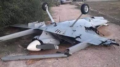Photo of الجيش يُعلن إسقاط طائرة تركية مُسيّرة