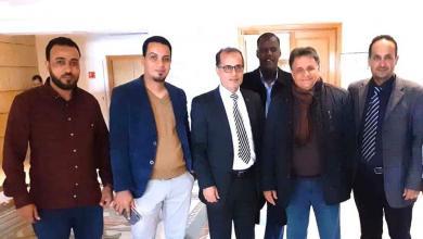 Photo of عقوب يدعو لاستراتيجية موحدة لمكافحة الأمراض