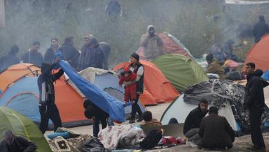 "Photo of اللاجئون في البوسنة يعيشون ""ظروفا مخزية"""