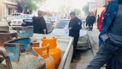 "Photo of ""داخلية الوفاق"": الوقود متوفر.. ونُحذر المُتلاعبين"