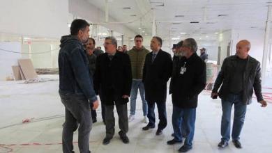 "Photo of ""المواصلات"" تعلن استئنافا جزئيا لرحلات معيتيقة الخميس"
