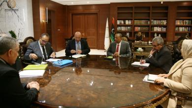 Photo of قرارات حكومية بشأن إنشاء مساكن في بنغازي