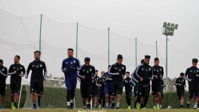 صورة النصر يطير إلى جوهانسبرغ استعداداً لمواجهة بيدفيست