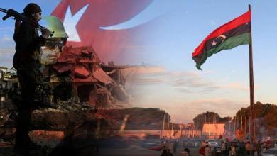 Photo of المرصد السوري: تركيا تُجهّز 1600 مُجنّد لنقلهم إلى ليبيا