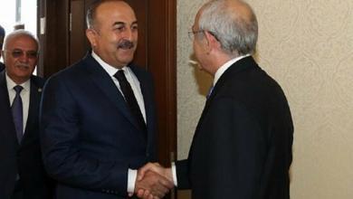 صورة أردوغان يضغط على أحزاب سياسية لتفويض إرسال جنود إلى ليبيا