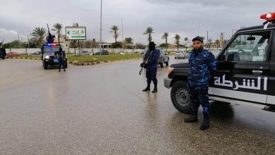 Photo of تكثيف الدوريات الأمنية في تاجوراء وطرابلس (صور)