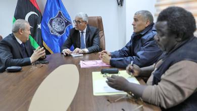 Photo of تعليمات من باشاغا بشأن استخراج الجوازات