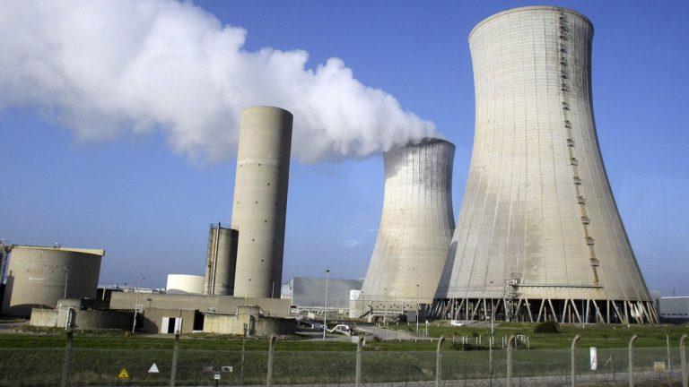 """محطة بوشهر النووية في إيران - """"أرشيفية"""""""