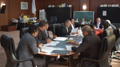 Photo of ملف التعويضات على طاولة المجلس البلدي سرت