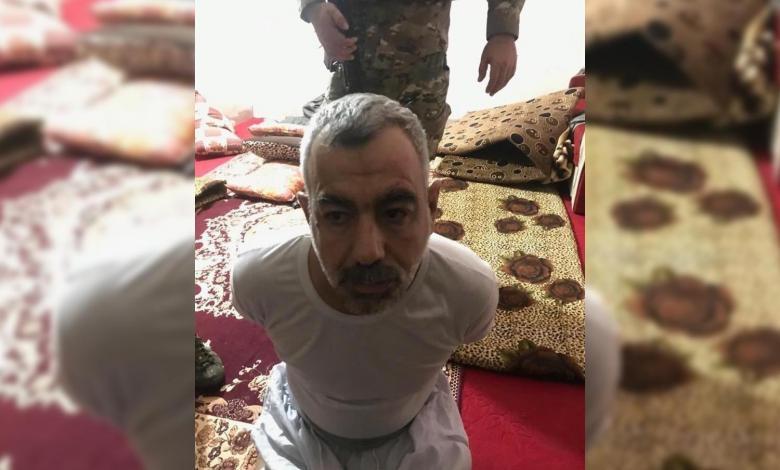 ابن عم زعيم تنظيم القاعدة أبوبكر البغدادي أبو خلدون