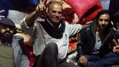 "Photo of مصرع ناشط عراقي ""غدراً"".. بعد ""انتقاد الخميني"""