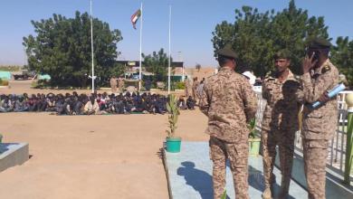 "Photo of السودان تستعيد ""145"" مهاجر من مواطنيها عبر ليبيا"