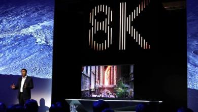 """Photo of شركة LG تستعد لإطلاق تلفاز ذكي بمواصفات """"رفاهية"""""""