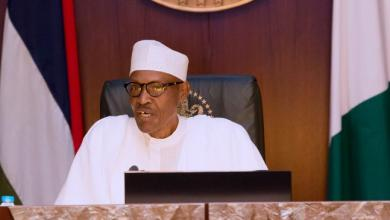 Photo of الرئيس النيجيري: عدم استقرار ليبيا يهدد كل دول أفريقيا