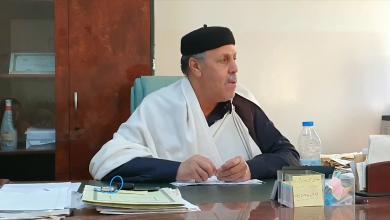 Photo of الفاندي: مصلحة ليبيا أكبر من تركيا وردّنا عليها سيكون بعد يومين